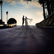 Wedding photographer Aleksandr Serbinov (Serbinov). Photo of 01.10.2018