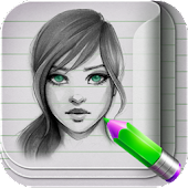 Photo Sketch Carton HD