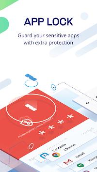 Ultra Cleaner - Phone Cleaner, Antivirus & Booster