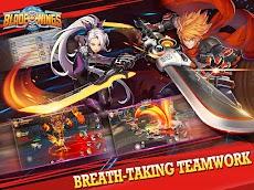 Blade & Wings: 3D Fantasy Anime of Fate & Legendsのおすすめ画像4