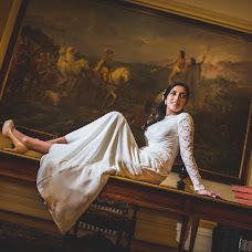 Wedding photographer Diego Mena (DiegoMena). Photo of 13.09.2016