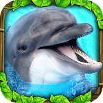 Dolphin Simulator Icon