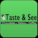 Taste And See Rewards