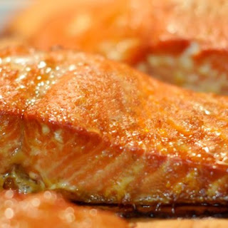 Cedar Plank Salmon Sauce Recipes