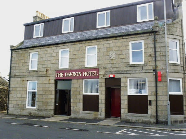 The Davron Hotel