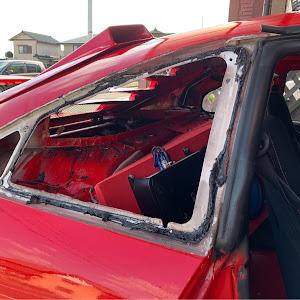 MR2 SW20 5型 GT ワイド3ナンバー公認のカスタム事例画像 もっちぃ@DIYの変態(むしろただの変態)さんの2020年01月03日09:28の投稿