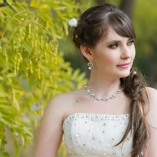 Wedding photographer Dmitriy Verbickiy (viking23). Photo of 13.08.2013