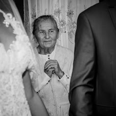Wedding photographer Kristina Ivanochko (mellon4u). Photo of 17.11.2015