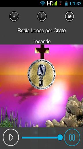Radio Locos por Cristo