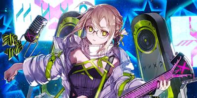謎のアイドルX(オルタ)_ステータス画像