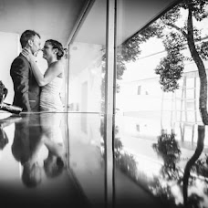 Wedding photographer Luigi Avezzù (avezz). Photo of 07.01.2016