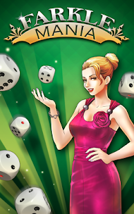 Farkle Mania - Live dice game- screenshot thumbnail