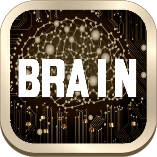 脳年齢診断&脳トレーニング 教育 App LOGO-硬是要APP