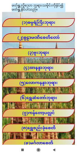Myanmar Bagan 1.8 Screenshots 4