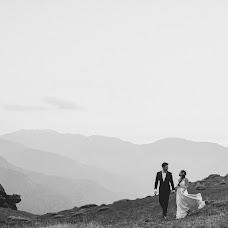 Wedding photographer Martin Carrasco (martincarrasco). Photo of 07.08.2018