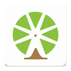 TimeSpring: Time-released messages icon