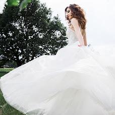 Wedding photographer Anastasiya Mozheyko (nastenavs). Photo of 24.07.2018