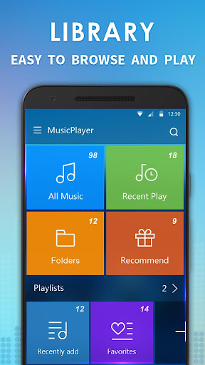 音楽プレーヤー - 優れた音質 ゴージャスな効率的な