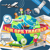 For GPS Tracker