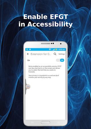 Tap to Translate 1.0.8 screenshot 2020160
