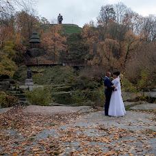 Wedding photographer Sergey Sergeevich (ssserg). Photo of 22.10.2017