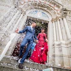 Fotografo di matrimoni Luca Biolcati rinaldi (LBR-MAGES). Foto del 10.03.2018