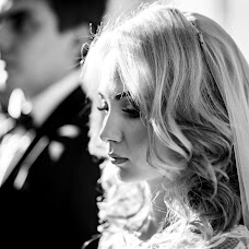 Wedding photographer Denis Cyganov (Denis13). Photo of 25.03.2017