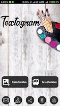 Textagram - Edit on Pictures - screenshot thumbnail 04