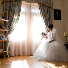 Wedding photographer Aleksey Lopatin (Wedtag). Photo of 04.10.2016