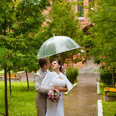 Wedding photographer Elena Peresypkina (Elenfoto). Photo of 22.02.2015