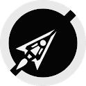Spaceship Tilt icon