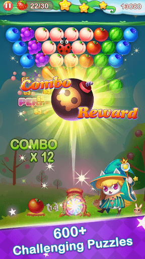 Bubble Fruit  screenshots 12