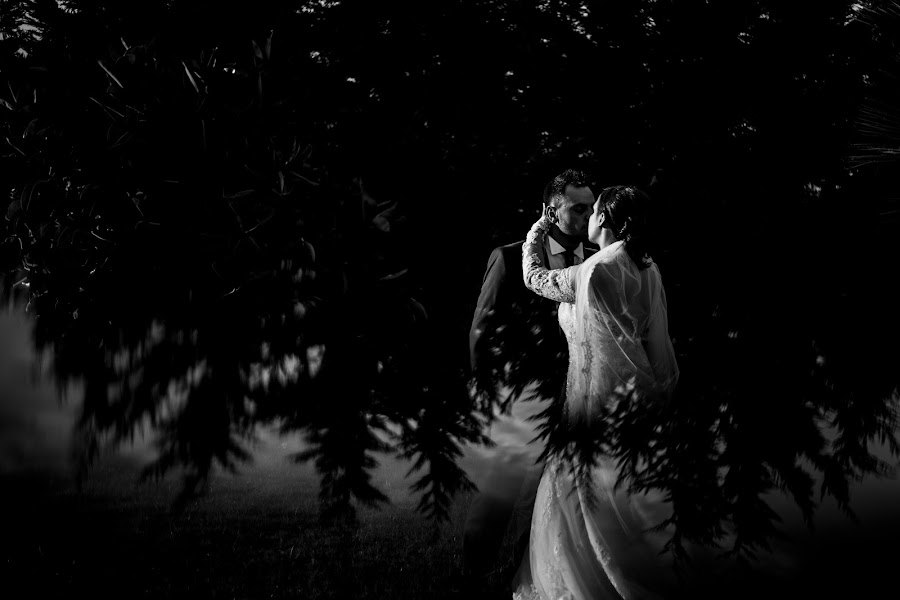 Wedding photographer Leonardo Scarriglia (leonardoscarrig). Photo of 31.01.2019