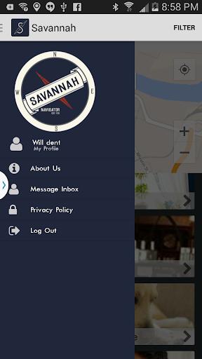 Savannah Navigator