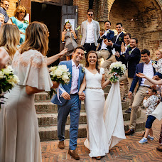Wedding photographer Donatella Barbera (donatellabarbera). Photo of 13.07.2018