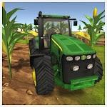 Grand Farming Simulator icon