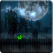 Halloween Video Live Wallpaper