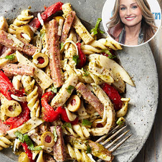 Giada De Laurentiis' Italian Antipasto Salad.