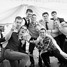 Wedding photographer Sergey Shmoylov (sergshm). Photo of 19.06.2014