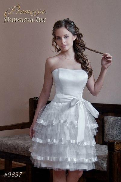 Promesse, салон свадебных и вечерних платьев  в Самаре
