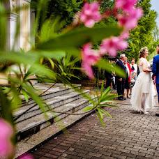 Wedding photographer Michał Lis (michallis2). Photo of 02.02.2016
