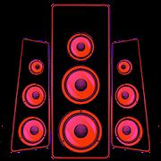 Music Volume EQ - Speaker Bass Booster Equalizer