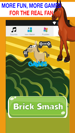 Horse Games Free for Kids:Free