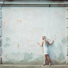 Wedding photographer Vladimir Levakin (levla). Photo of 19.08.2013