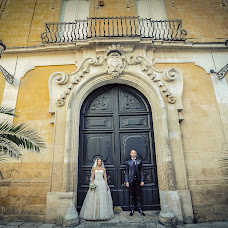 Vestuvių fotografas Alessandro Spagnolo (fotospagnolonovo). Nuotrauka 28.02.2018