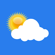 Weather Forecast 1.0 Icon