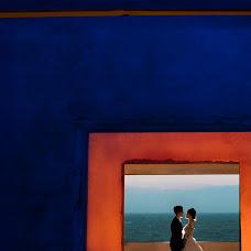 Wedding photographer Khoi Le (khoilephotograp). Photo of 15.02.2017
