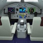 Escape Game - Airplane Crash Survival icon