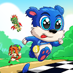Fun Run 3 - Multiplayer Games 3.1.5