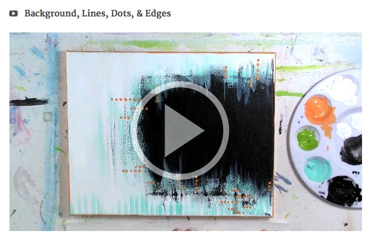 10 Paintings, dianadellos.com